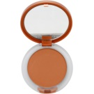 Clinique True Bronze puder brązujący odcień 03 Sunblushed (Pressed Powder Bronzer) 9,6 g