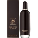 Clinique Aromatics In Black parfumska voda za ženske 50 ml