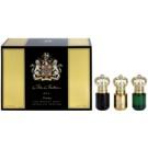 Clive Christian Traveller SET ajándékszett I. Eau de Parfum 10 ml + Eau de Parfum 10 ml + Eau de Parfum 10 ml