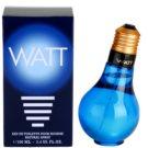 Cofinluxe Watt Blue Eau de Toilette for Men 100 ml