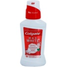 Colgate Max White One enjuague bucal sin alcohol sabor  Sensational Mint 250 ml