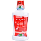 Colgate Max White One enjuague bucal sin alcohol sabor  Sensational Mint 500 ml