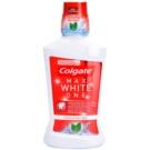 Colgate Max White One płyn do płukania jamy ustnej bez alkoholu smak Sensational Mint 500 ml
