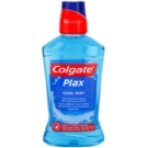 Colgate Plax Cool Mint apa de gura antiplaca  500 ml