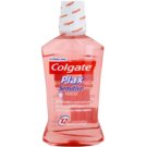 Colgate Plax Sensitive elixir antibacteriano para gengivas e entes sensíveis (12 hr Protection, Alcohol Free) 500 ml