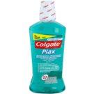 Colgate Plax Soft Mint antibakteriální ústní voda  750 ml