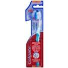 Colgate Slim Soft Ultra Compact zubní kartáček soft