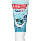 Colgate Smiles Junior паста за зъби за деца вкус Cool & Fresh (6+ Years) 50 мл.