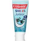 Colgate Smiles Junior pasta de dentes para crianças 6+ 50 ml