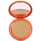 Collistar Tan Without Sunshine crema con color SPF 6 tono 2 Bahamas (Tanning Compact Cream) 9 g