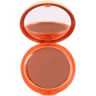 Collistar Tan Without Sunshine crema con color SPF 6 tono 4 Caraibi (Tanning Compact Cream) 9 g