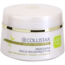 Collistar Speciale Capelli Perfetti obnovitvena maska za poškodovane in krhke lase (Tricho-Reconstruction Mask for Damaged, Fragile and Stressed Hair with Bamboo Marrow) 200 ml