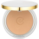 Collistar Foundation Compact kompakt mattosító make-up árnyalat 2 Beige 9 g