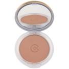 Collistar Foundation Compact kompaktní matující make-up odstín 3 Sabbia 9 g