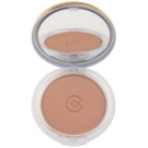 Collistar Foundation Compact kompakt mattosító make-up árnyalat 3 Sabbia 9 g