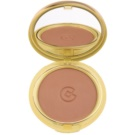 Collistar Foundation Compact maquillaje compacto matificante tono 6 Ambra 9 g