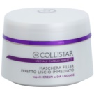 Collistar Instant Smoothing Line Filler Effect restrukturační maska na vlasy (Filler Effect Mask) 200 ml