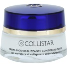 Collistar Special Anti-Age biorevitalizační krém na oční okolí (With Collagen And Hyaluronic Acid) 15 ml