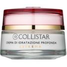 Collistar Special Active Moisture hidratáló krém száraz és nagyon száraz bőrre  50 ml