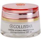 Collistar Special Active Moisture хидратиращ защитен крем SPF 20  50 мл.