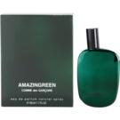 Comme Des Garcons Amazingreen Eau De Parfum unisex 50 ml