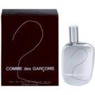 Comme Des Garcons 2 Eau de Parfum unissexo 50 ml