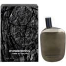Comme Des Garcons Wonderwood eau de parfum férfiaknak 100 ml