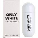 Concept V Only White parfumska voda za ženske 80 ml