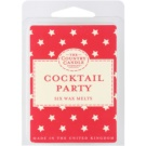 Country Candle Cocktail Party ceară pentru aromatizator 60 g