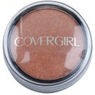 CoverGirl Flamed Out senčila za oči odtenek 330 2 g