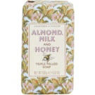 Crabtree & Evelyn Almond Milk & Honey sabonete hidratante 158 g