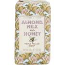 Crabtree & Evelyn Almond Milk & Honey feuchtigkeitsspendende Seife  158 g