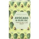 Crabtree & Evelyn Avocado & Olive Oil jabón con aceite de oliva  158 g