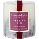 Crabtree & Evelyn Festive Fig vonná svíčka 560 g