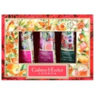 Crabtree & Evelyn Hand Therapy Kosmetik-Set  VII.