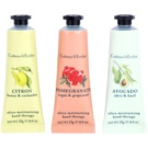 Crabtree & Evelyn Hand Therapy coffret IV.