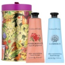 Crabtree & Evelyn Hand Therapy Cosmetic Set I.