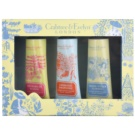 Crabtree & Evelyn Hand Therapy Kosmetik-Set  III.