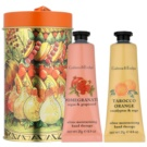 Crabtree & Evelyn Hand Therapy Cosmetic Set II.