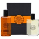 Crabtree & Evelyn Moroccan Myrrh coffret I. Eau de Cologne 100 ml + gel de duche 300 ml
