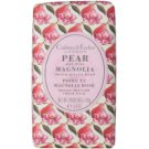 Crabtree & Evelyn Pear & Pink Magnolia Bar Soap With Moisturizing Effect  158 g
