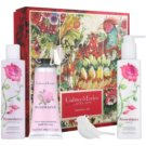 Crabtree & Evelyn Rosewater Cosmetic Set II.