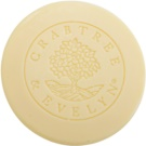 Crabtree & Evelyn West Indian Lime Rasierseife Ersatzfüllung  100 g