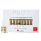 Crescina HFSC AGENONE 500 Ampullen gegen mittelstarken Haarausfall für Herren  10 x 3,5 ml