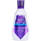 Crest 3D White Luxe Arctic Fresh enxaguatório branqueador contra as manchas no esmalte dos dentes sabor Icy Cool Mint (From the Makers of Whitestrips) 946 ml