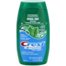 Crest Complete Herbal Mint Whitening+ gel dentar aroma Herbal Mint (Fluouride Toothpaste) 130 g