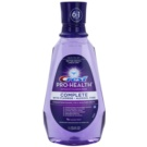 Crest Pro-Health Complete Mouthwash 6 In 1 Flavour Clean Mint (With Fluoride, Alcohol Free) 1000 ml