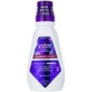 Crest 3D White Luxe Glamours White apa de gura pentru un zambet radiant aroma Fresh Mint (From the Makers of Whitestrips) 473 ml