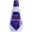Crest 3D White Luxe Glamours White Mouthwash For Radiant Smile Flavour Fresh Mint (From the Makers of Whitestrips) 946 ml