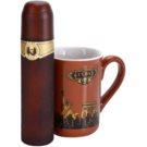 Cuba Gold ajándékszett VIII. Eau de Toilette 100 ml + csésze